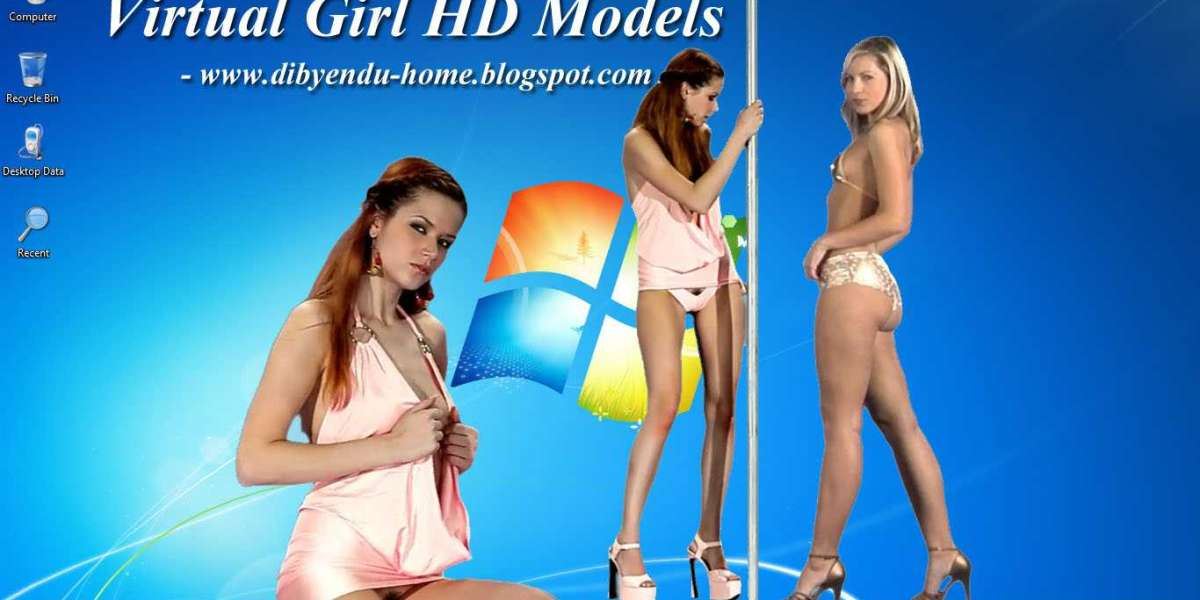 Virtual Girl Serial Download Full Activation
